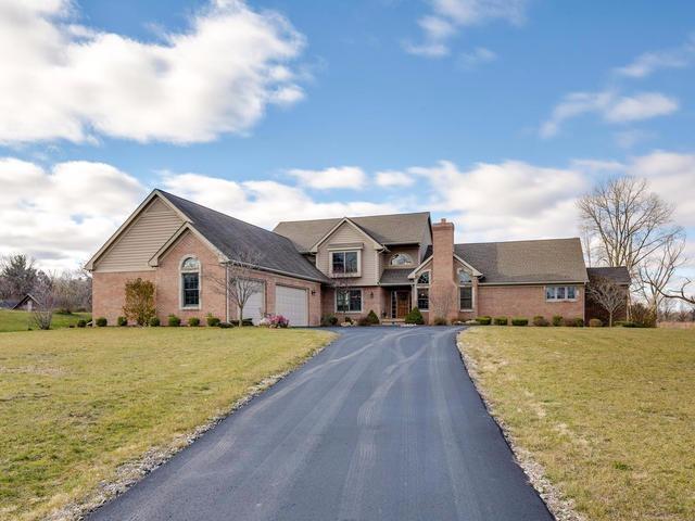 500 Greystone Drive, Chelsea, MI 48118 (MLS #3245349) :: Berkshire Hathaway HomeServices Snyder & Company, Realtors®