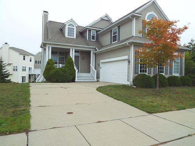 1451 Chapleau Drive, Ann Arbor, MI 48103 (MLS #3252641) :: The Toth Team