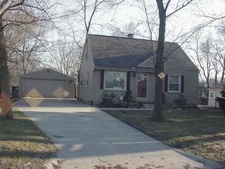 828 Hawthorne Avenue, Ypsilanti, MI 48198 (MLS #3254107) :: Keller Williams Ann Arbor
