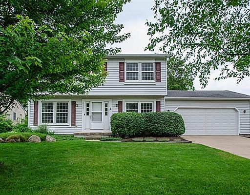 6327 Sauk Trail, Saline, MI 48176 (MLS #3257898) :: Berkshire Hathaway HomeServices Snyder & Company, Realtors®