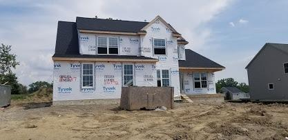 10437 Gray Knoll, Saline, MI 48176 (MLS #3257904) :: Berkshire Hathaway HomeServices Snyder & Company, Realtors®