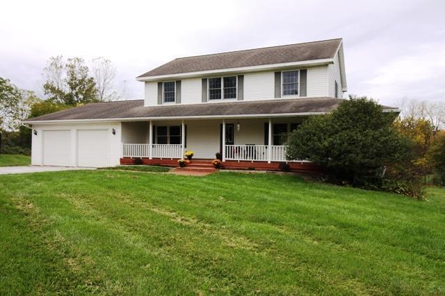 12742 Clinton Road, Clinton, MI 49236 (MLS #3260492) :: Berkshire Hathaway HomeServices Snyder & Company, Realtors®