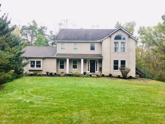 5737 Weber Road, Saline, MI 48176 (MLS #3260787) :: Berkshire Hathaway HomeServices Snyder & Company, Realtors®