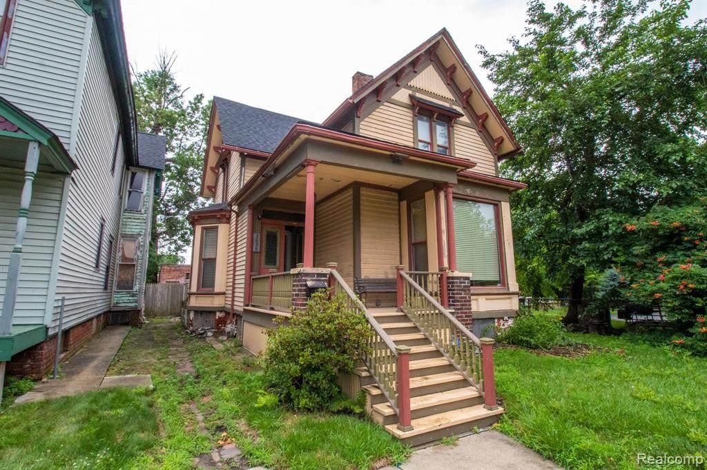 3838 Bagley Street - Photo 1
