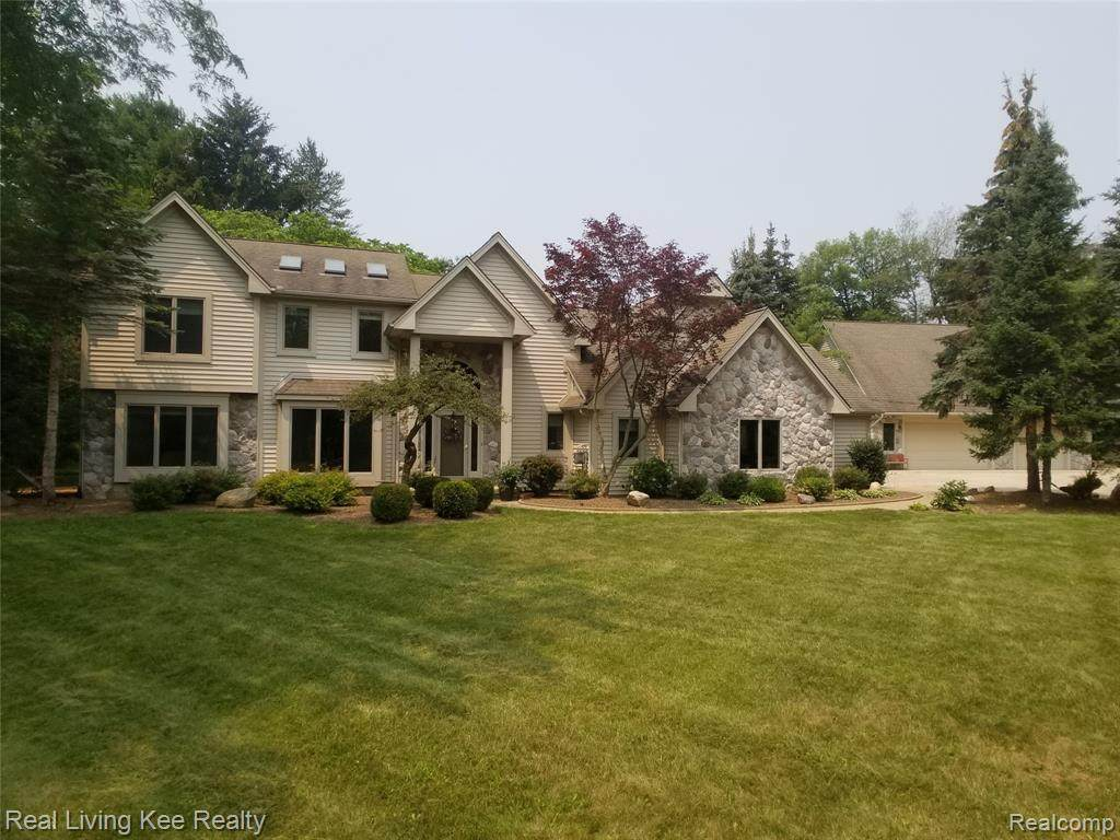 4125 Curtis Road - Photo 1
