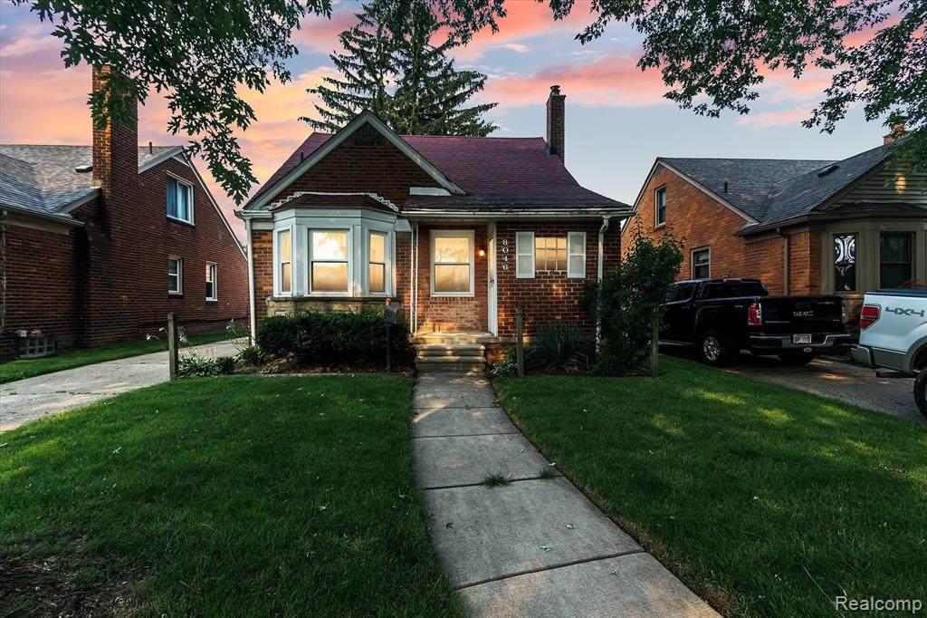 8046 Kolb Avenue - Photo 1