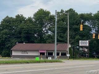 3301 Michigan Avenue W, Bedford, MI 49037 (MLS #R2210053971) :: Berkshire Hathaway HomeServices Snyder & Company, Realtors®