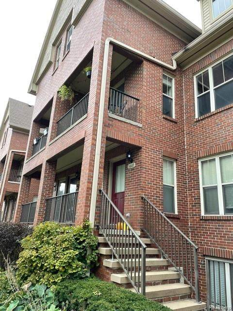 1440 S Main Street, Royal Oak, MI 48067 (MLS #R2210089185) :: Berkshire Hathaway HomeServices Snyder & Company, Realtors®