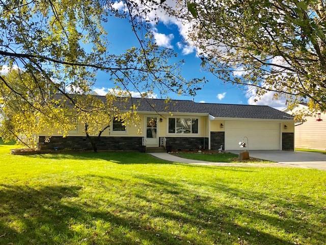 1158 Grandview Dr, Grass Lake, MI 49240 (MLS #R218104236) :: Berkshire Hathaway HomeServices Snyder & Company, Realtors®