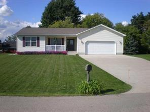 4337 Country Ln, North Branch, MI 48461 (MLS #R218118330) :: The Toth Team