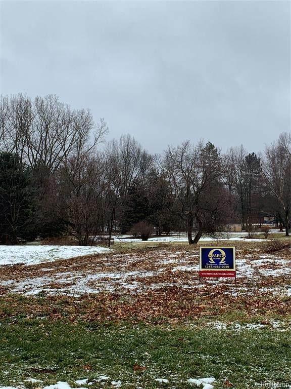 4281 Stone Meadow - Photo 1