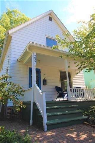 237 Murray Avenue, Ann Arbor, MI 48103 (MLS #3269337) :: Berkshire Hathaway HomeServices Snyder & Company, Realtors®