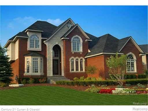 6011 Highview, Dearborn Heights, MI 48127 (MLS #R215017984) :: Berkshire Hathaway HomeServices Snyder & Company, Realtors®
