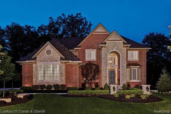 18141 Outer, Detroit, MI 48128 (MLS #R215017993) :: Berkshire Hathaway HomeServices Snyder & Company, Realtors®
