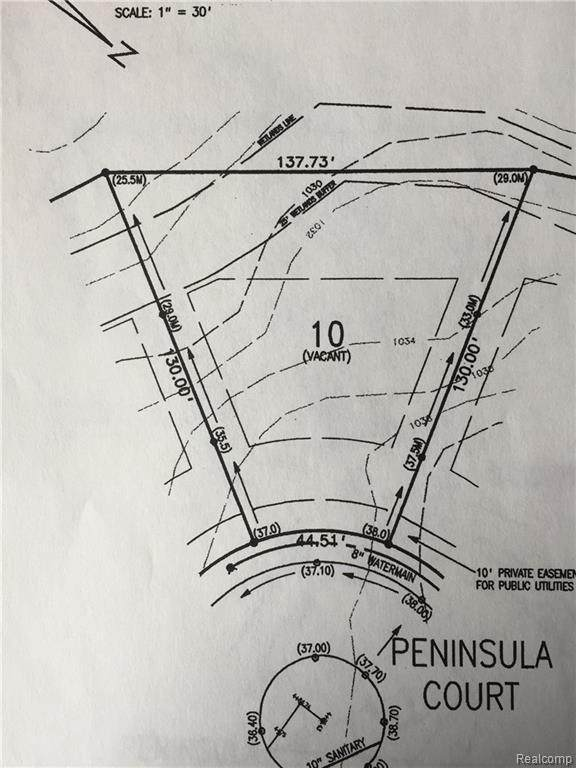 7025 Peninsula Crt - Photo 1