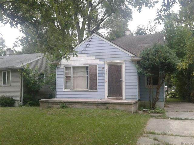 28211 Avondale Street - Photo 1