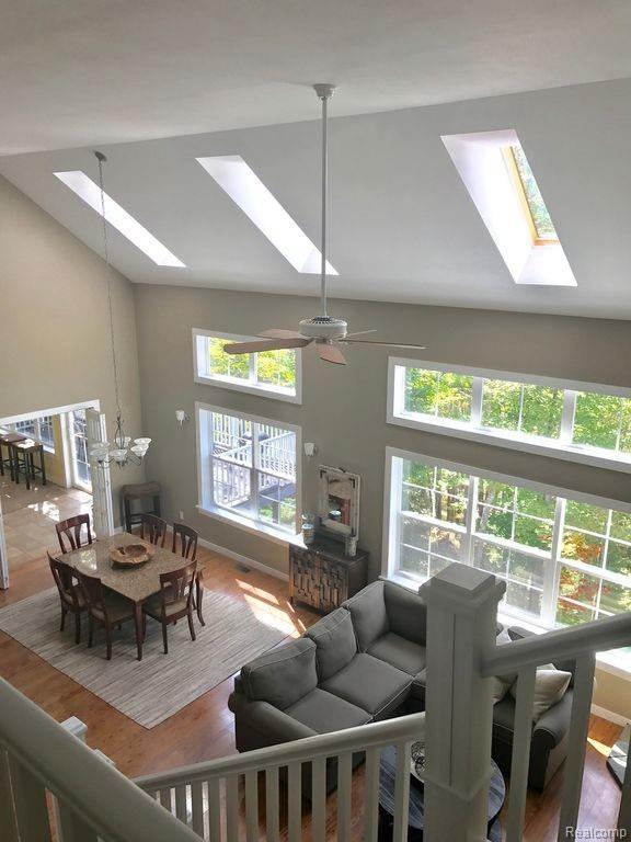 6180 River Ridge Dr, Bellaire, MI 49615 (MLS #R219041295) :: Berkshire Hathaway HomeServices Snyder & Company, Realtors®