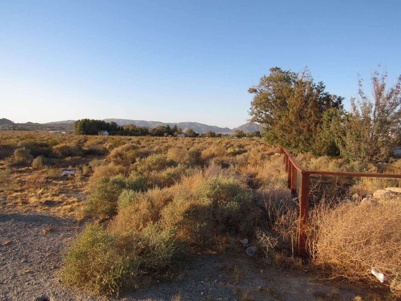 Highway 18 - Photo 1