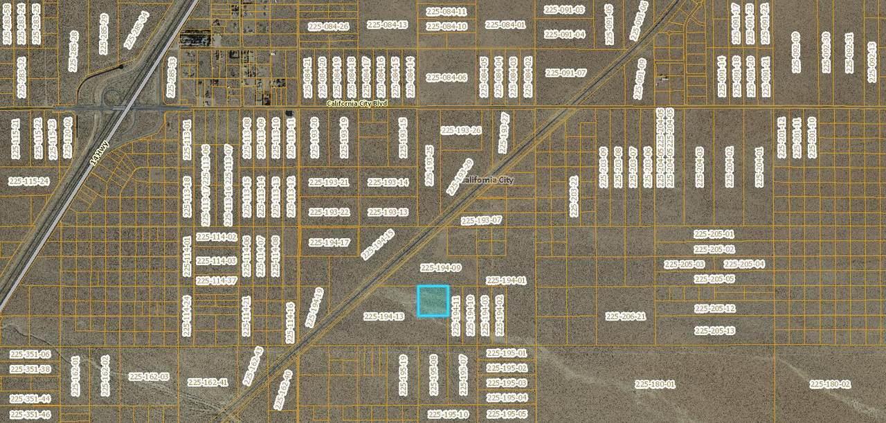 California City Blvd Boulevard - Photo 1
