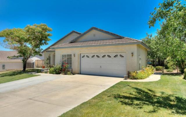 40812 Slate Court, Palmdale, CA 93551 (#17005827) :: The Real Estate Offices of Talbot and Watson