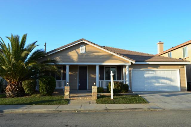 3601 Tournament Drive, Palmdale, CA 93551 (#17010073) :: Carrington Real Estate Services