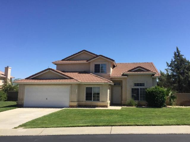 40902 Granite Street, Palmdale, CA 93551 (#17010473) :: The Real Estate Offices of Talbot and Watson