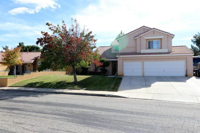 6220 Shadow Hill Drive, Lancaster, CA 93536 (#17010740) :: The Real Estate Offices of Talbot and Watson