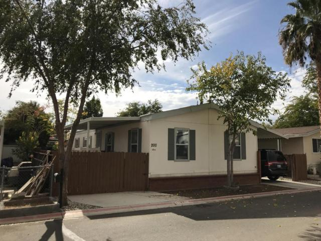 3524 E Avenue R # Sp200, Palmdale, CA 93550 (#17011000) :: The Real Estate Offices of Talbot and Watson