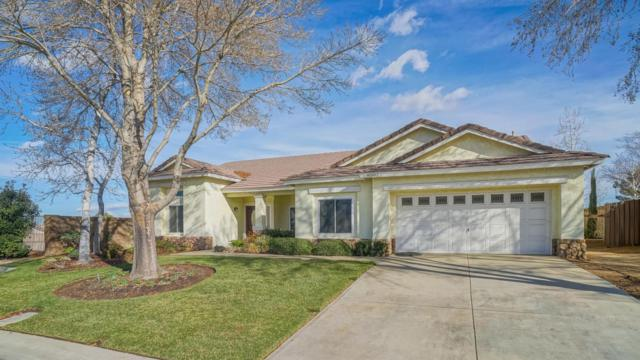 41002 Flagstone Street, Palmdale, CA 93551 (#18000483) :: The Real Estate Offices of Talbot and Watson