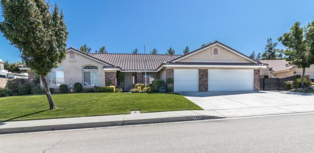 5330 Jaime Court, Palmdale, CA 93551 (#18000521) :: The Real Estate Offices of Talbot and Watson