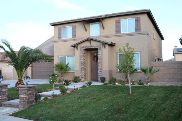 39230 Sherri Drive, Leona Valley, CA 93551 (#18000563) :: The Real Estate Offices of Talbot and Watson