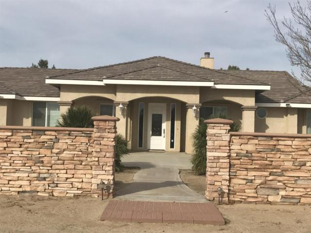 48810 W 87th Street, Lancaster, CA 93536 (#18000586) :: The Real Estate Offices of Talbot and Watson