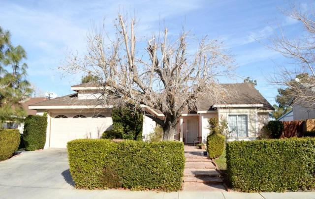 4247 Portland Avenue, Palmdale, CA 93552 (#18000608) :: The Real Estate Offices of Talbot and Watson