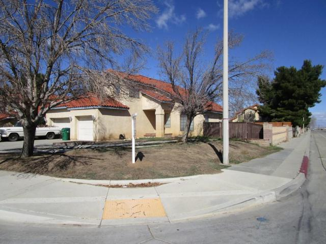 5503 W Avenue L4, Lancaster, CA 93536 (#18002038) :: The Real Estate Offices of Talbot and Watson