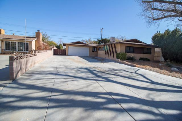 45550 Lorimer Avenue, Lancaster, CA 93534 (#18002373) :: The Real Estate Offices of Talbot and Watson