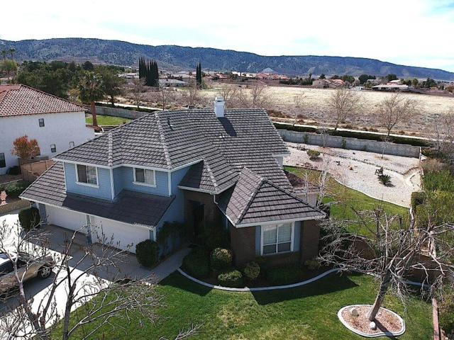 41831 Kensington Circle, Palmdale, CA 93551 (#18002955) :: The Real Estate Offices of Talbot and Watson