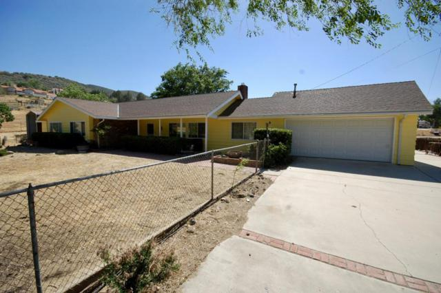 40131 W 92nd Street, Leona Valley, CA 93551 (#18006253) :: The Real Estate Offices of Talbot and Watson