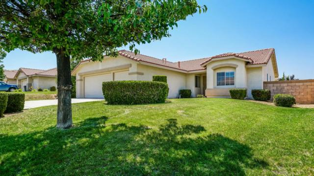 40353 Argyle Lane, Palmdale, CA 93551 (#18006341) :: The Real Estate Offices of Talbot and Watson