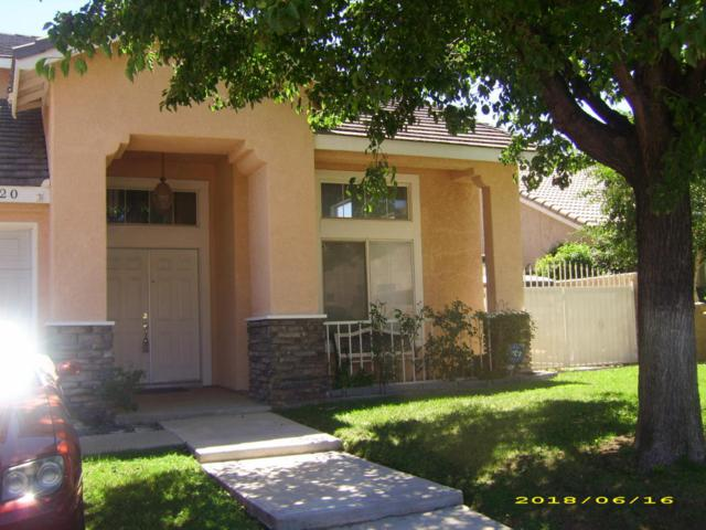39920 Cyrus Lane, Palmdale, CA 93551 (#18006361) :: The Real Estate Offices of Talbot and Watson