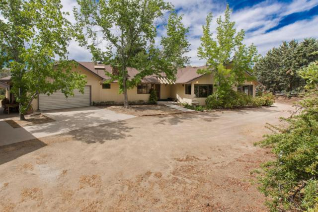 9549 Northside Drive, Leona Valley, CA 93551 (#18006369) :: The Real Estate Offices of Talbot and Watson