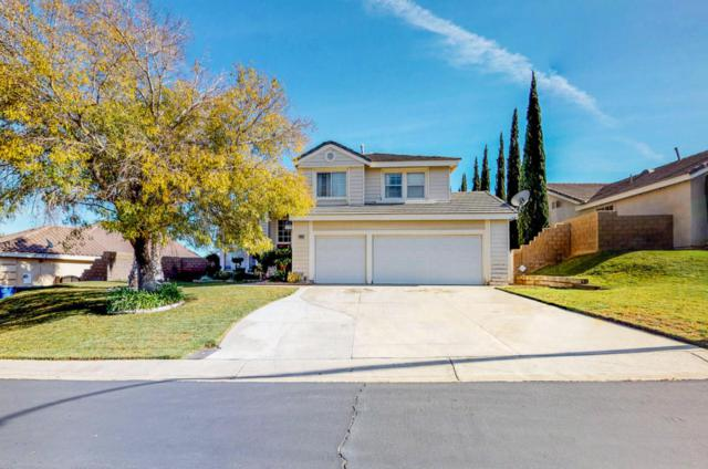 40918 Riverock Lane, Palmdale, CA 93551 (#18006730) :: The Real Estate Offices of Talbot and Watson
