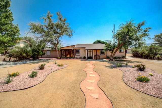 5032 W Avenue K10, Quartz Hill, CA 93536 (#18008718) :: The Real Estate Offices of Talbot and Watson