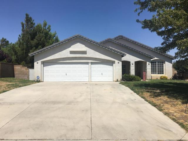 4619 Cinnabar Avenue, Palmdale, CA 93551 (#18008897) :: The Real Estate Offices of Talbot and Watson