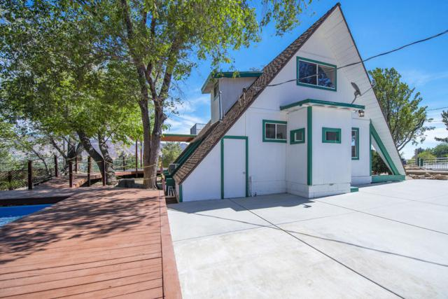 40021 W 92nd Street, Leona Valley, CA 93551 (#18009526) :: The Real Estate Offices of Talbot and Watson