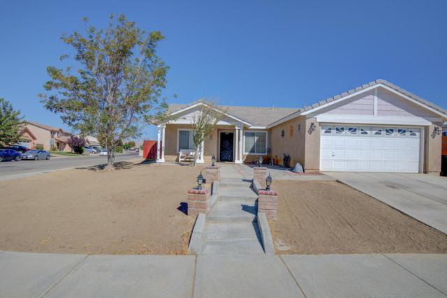 3673 Imperial Avenue, Rosamond, CA 93560 (#18009756) :: The Real Estate Offices of Talbot and Watson