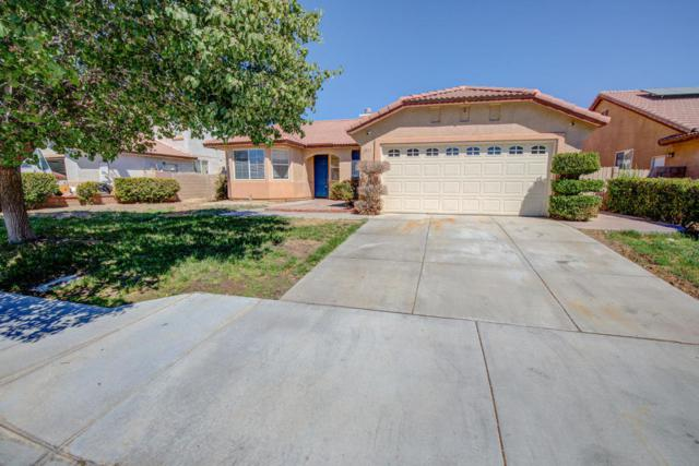 1311 Holguin Street, Lancaster, CA 93534 (#18009787) :: The Real Estate Offices of Talbot and Watson