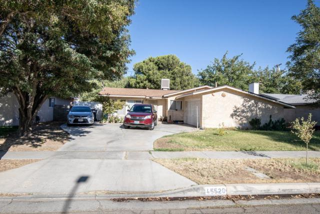 45520 W 17th Street, Lancaster, CA 93534 (#18010031) :: The Real Estate Offices of Talbot and Watson