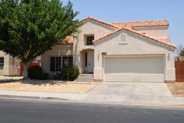 2251 Mark Avenue, Palmdale, CA 93550 (#18010037) :: The Real Estate Offices of Talbot and Watson