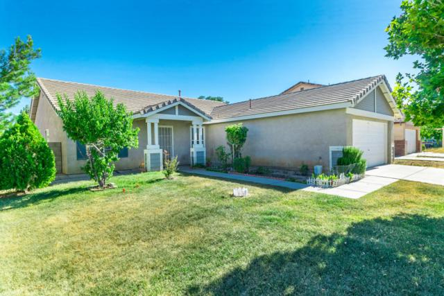 1552 Ave H-5, Lancaster, CA 93534 (#18010039) :: The Real Estate Offices of Talbot and Watson