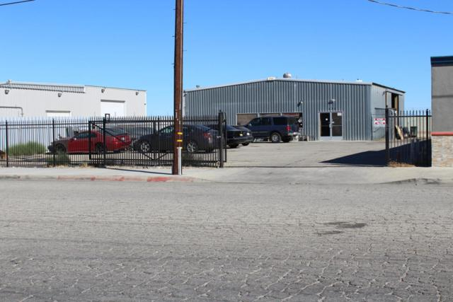 133 W Avenue J5, Lancaster, CA 93534 (#18010050) :: The Real Estate Offices of Talbot and Watson